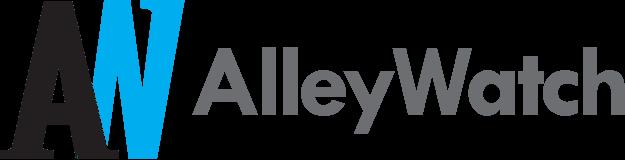AlleyWatch Logo