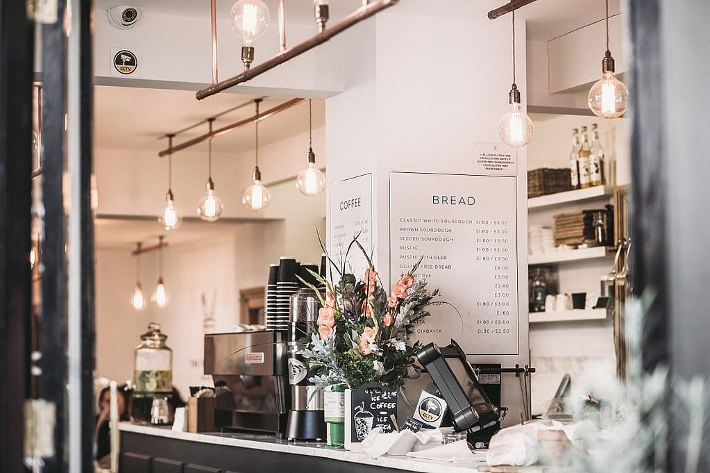 Occupier Restaurant Lease Management